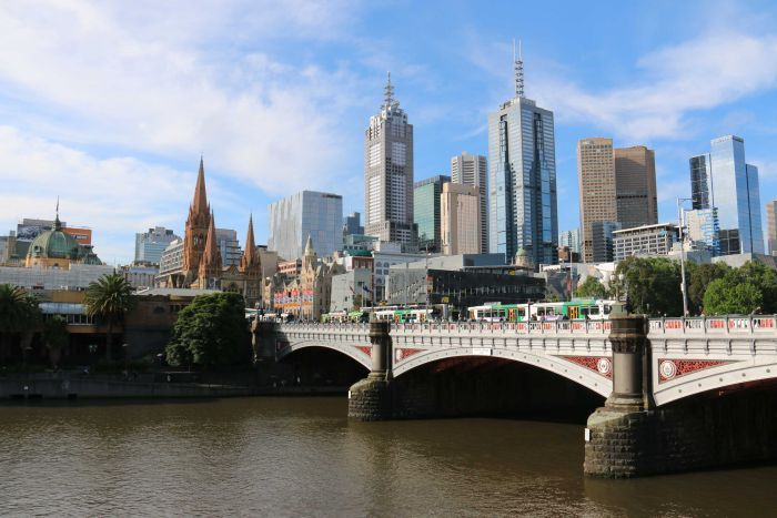 Sydney or Melbourne
