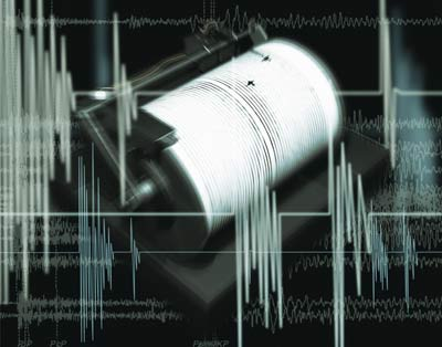 SEISMOGRAPH – AN EQUIPMENT TO DETECT EARTHQUAKES