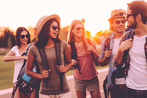 How to Plan a Trip with a Big Group