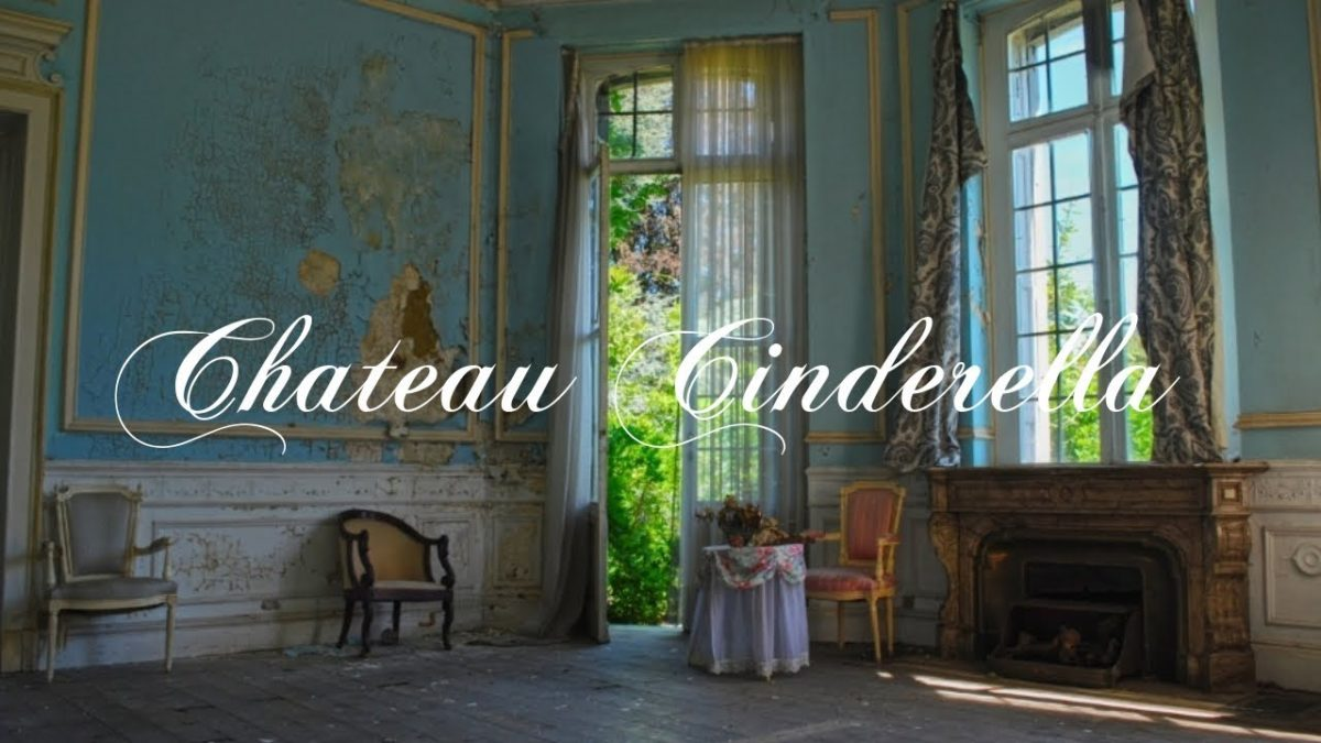 The Chateau Cinderella Address: The Unknown Luxurious Mansion