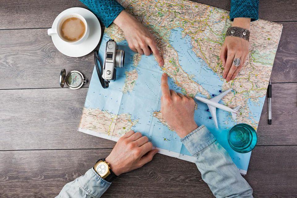 When to Book Flights
