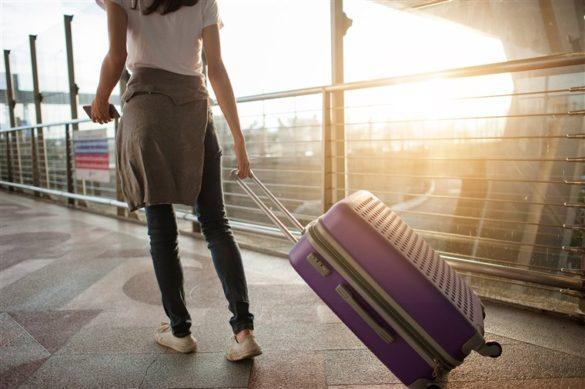 Pleasure of Travelling