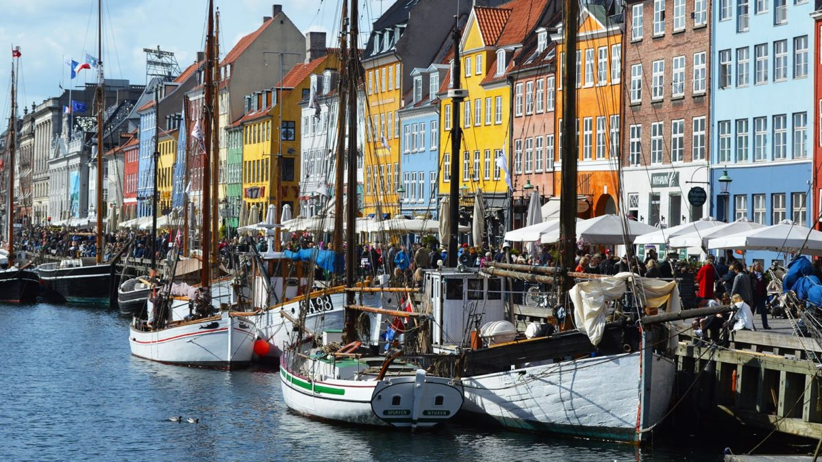 Top Things to do in Denmark