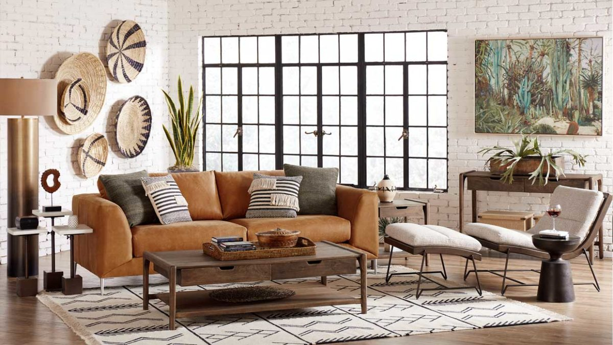 Custom made furniture in Atlanta