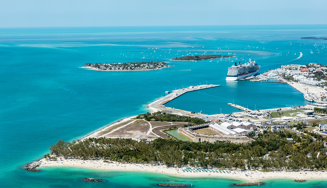 Fun Facts About Florida Key West