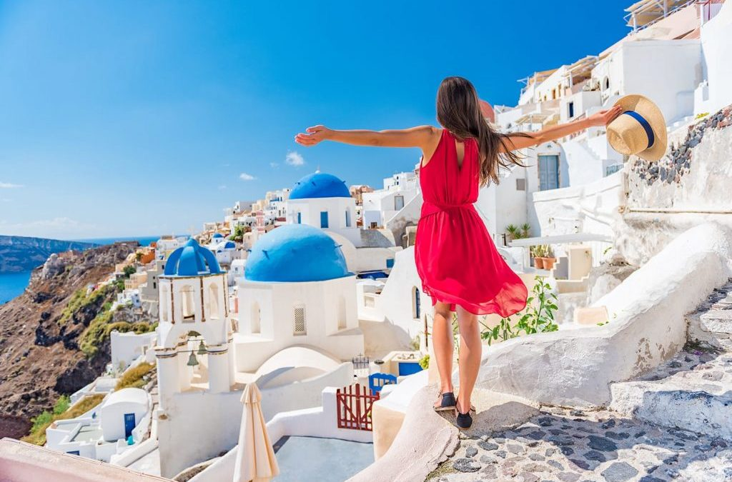 Must visit cities in Europe