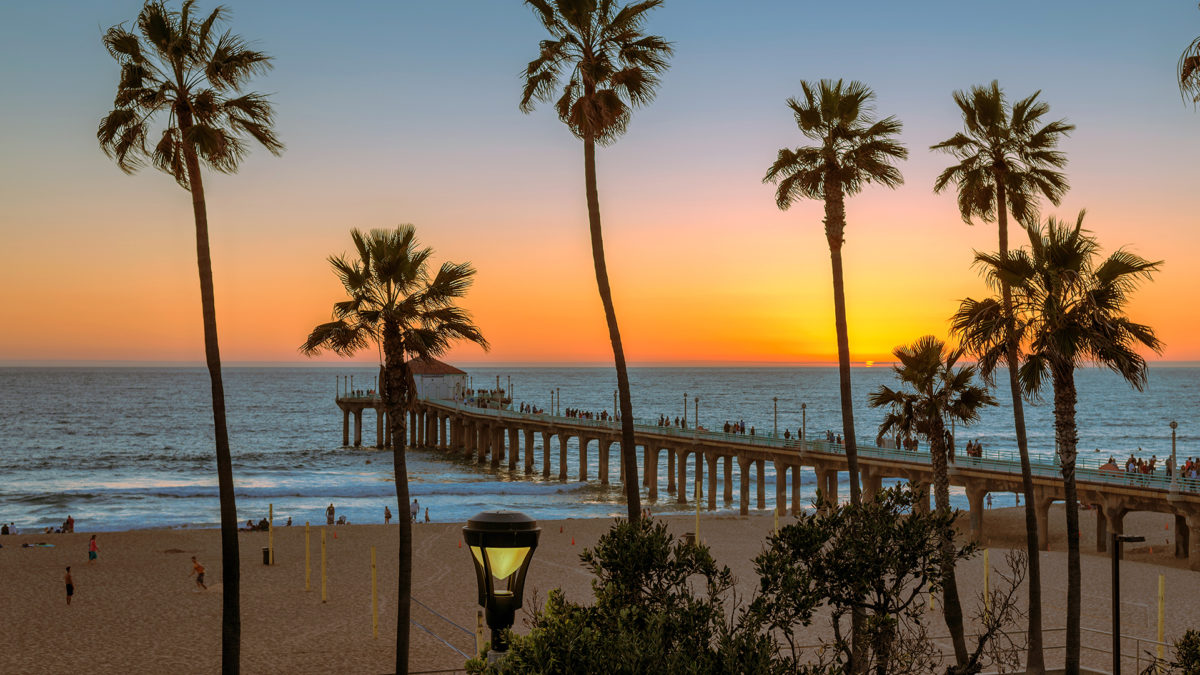 Five perfect places for glamping in Southern California
