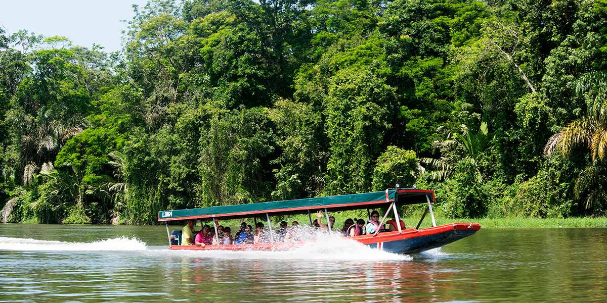 Adventurous Things to Do in Costa Rica