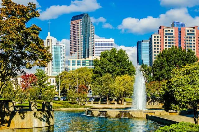 Fun Facts and History of Charlotte, North Carolina