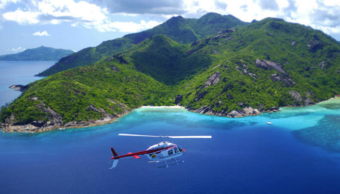 Ultimate Seychelles Travel Guide