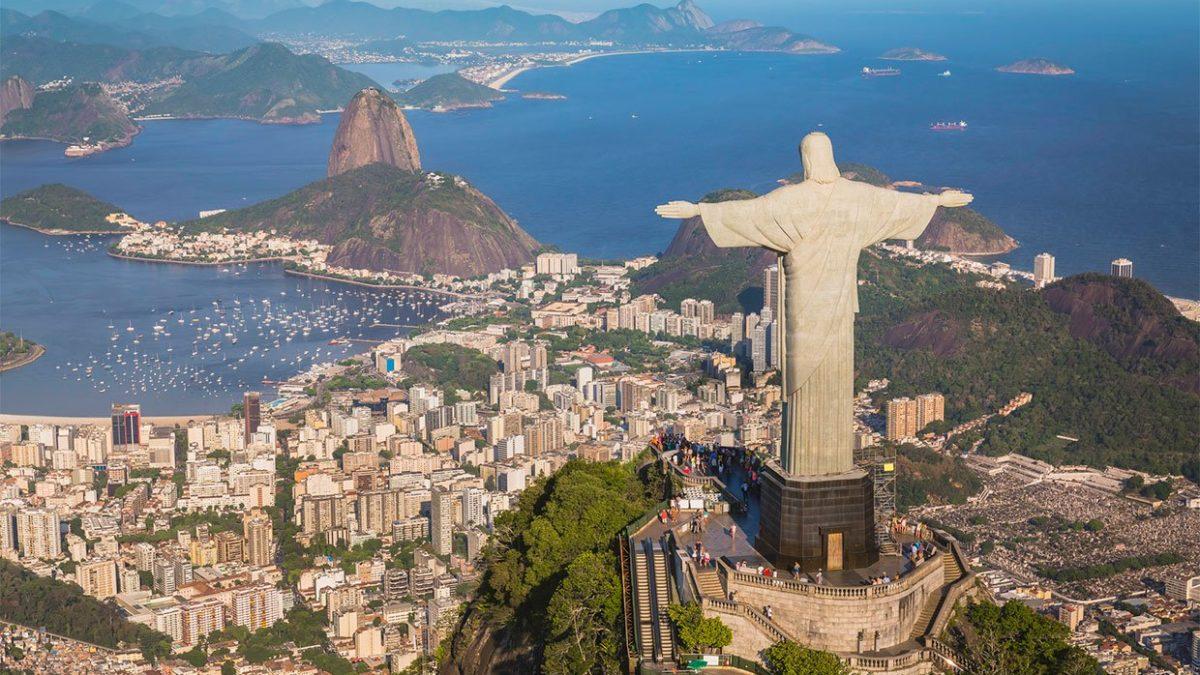 Rio de Janeiro Most Awarded Destination - Gets Ready