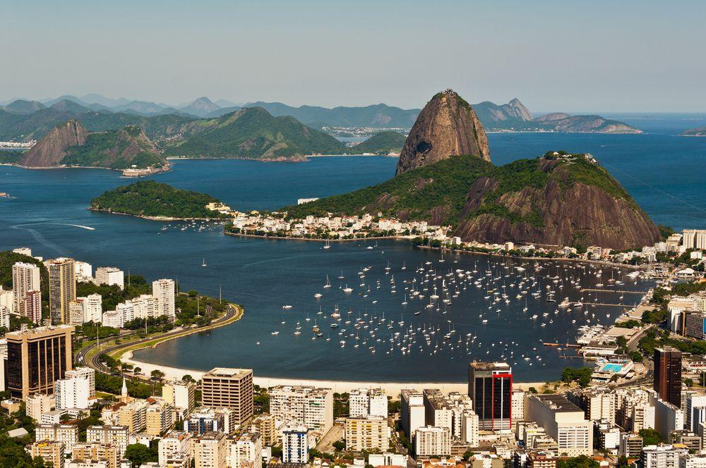 Rio de Janeiro information