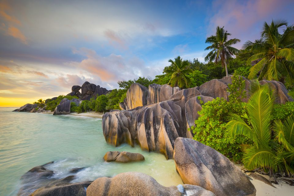 How to enjoy in Seychelles