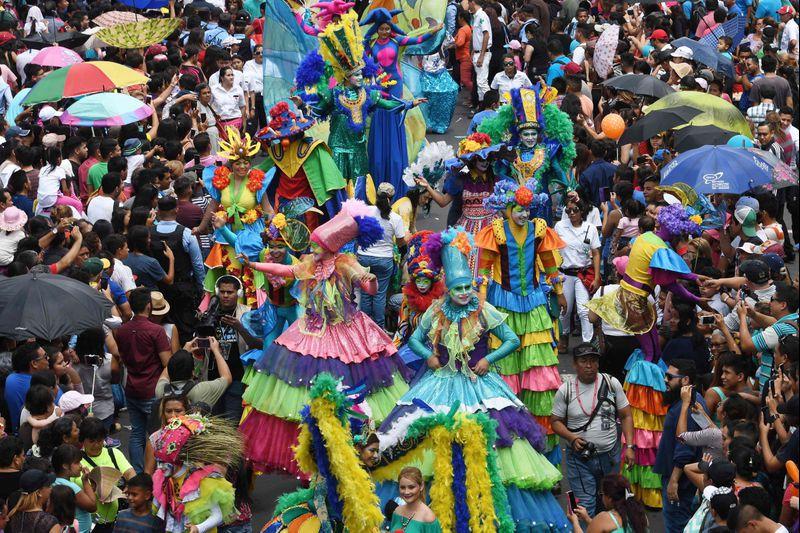 San Miguel Carnival