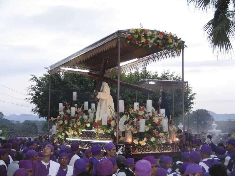 El Salvador Festival