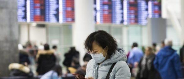 Coronavirus impact on tourism