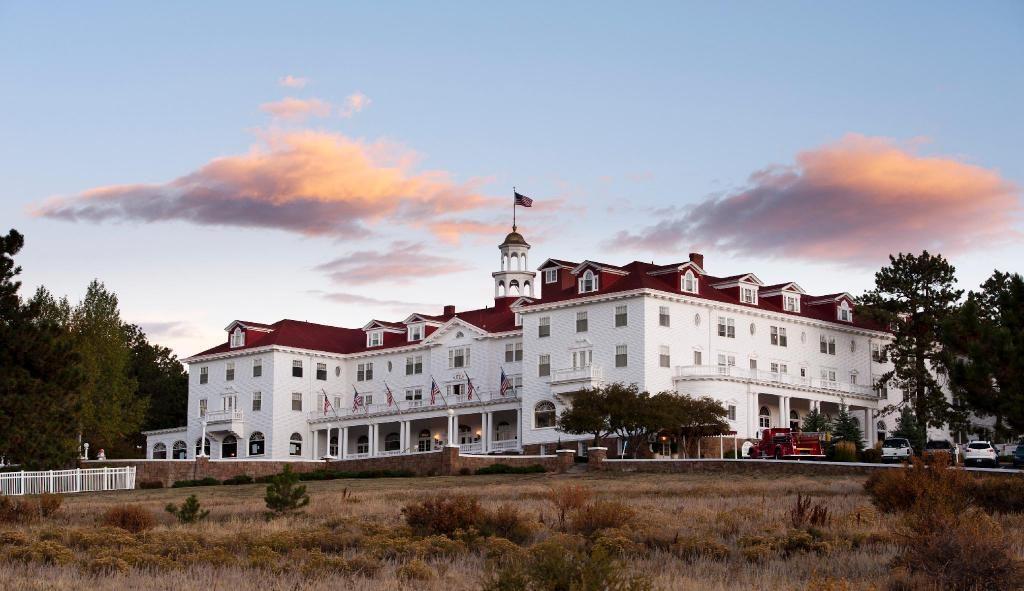haunted hotels