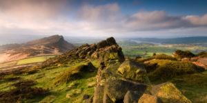 English beauty spots