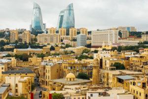Experiences in Azerbaijan