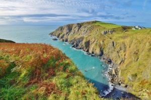 Perfect places to visit in Wales