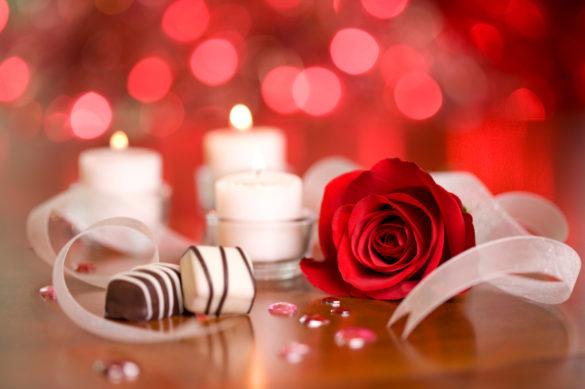 Valentine's experience