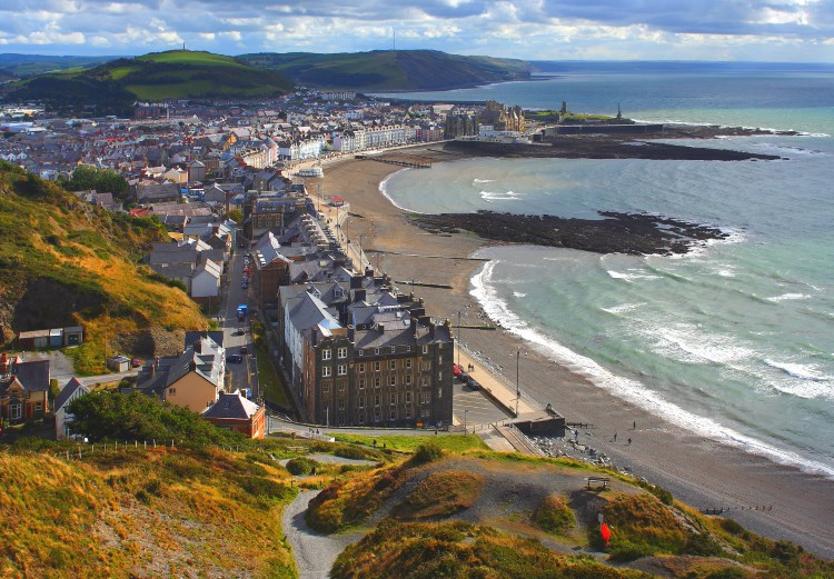 Ten picture-perfect places to visit in Wales