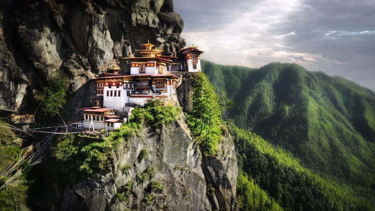 Bhutan is the top country to visit in 2020: Here's why