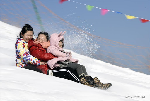 Cold play: Where to have fun this winter?