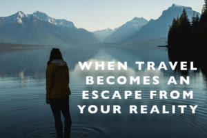 Reasons to love to travel