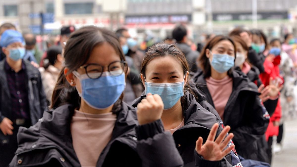 Is it safe to travel to China after the coronavirus outbreak in Wuhan?