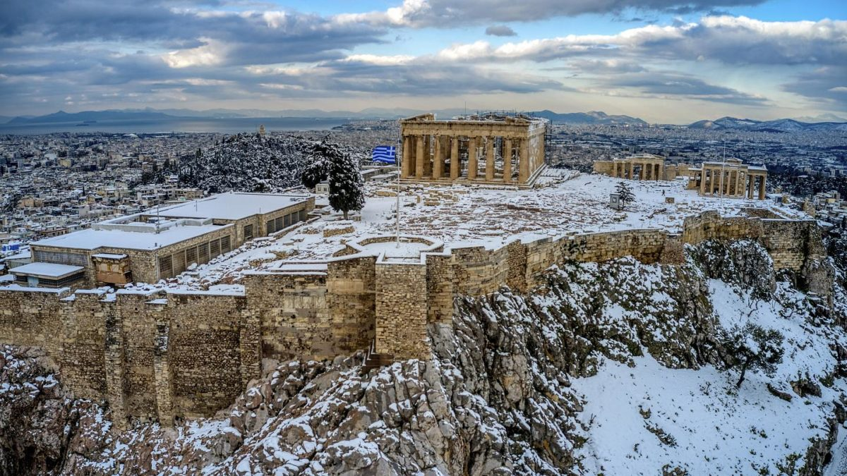 Fun things to do in Athens in winters