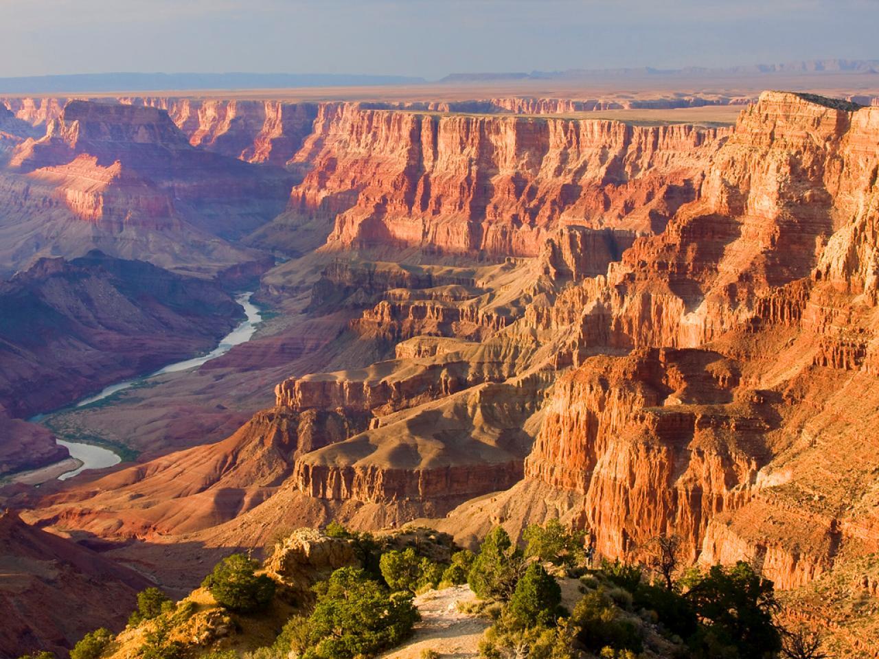 Best National Parks to visit in December