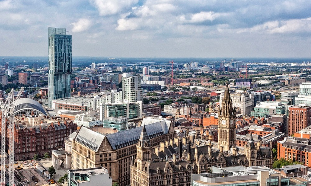 Cool things to do in Manchester in winter