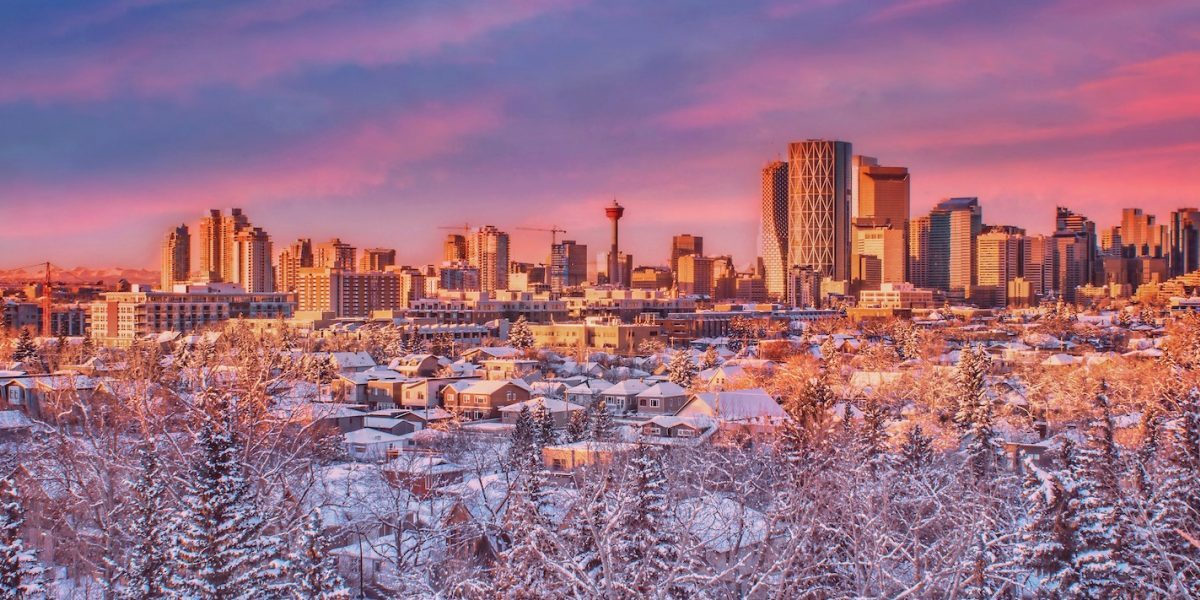 Festive things that you can do in Calgary in the winter season