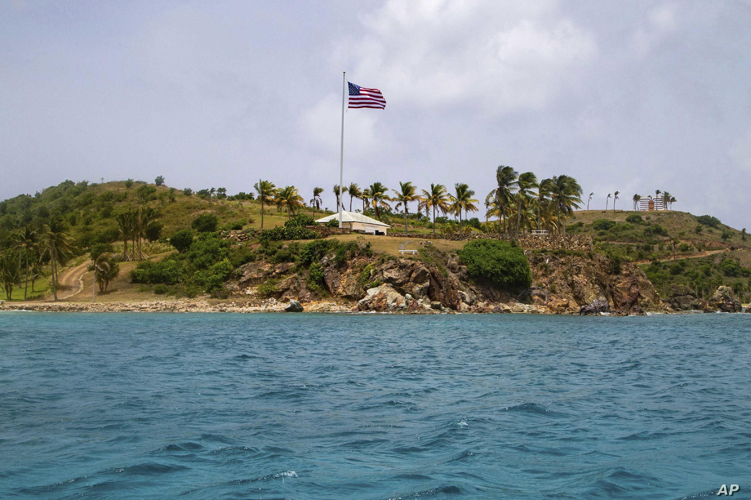 St. Thomas US Virgin Island