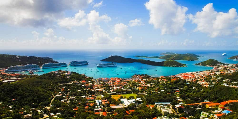 Things to Do in St. Thomas US Virgin Islands
