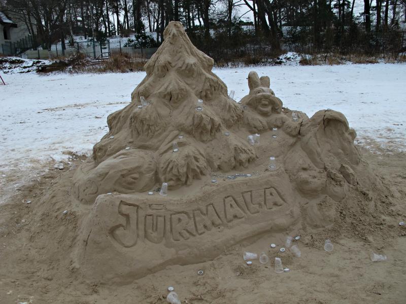Top Reasons To Visit Jurmala In Winters