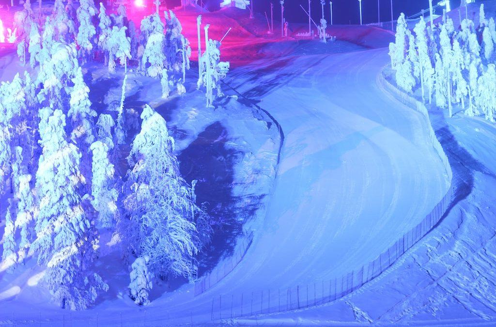 Things To Do In Ruka- Kuusamo, Finland In Winter