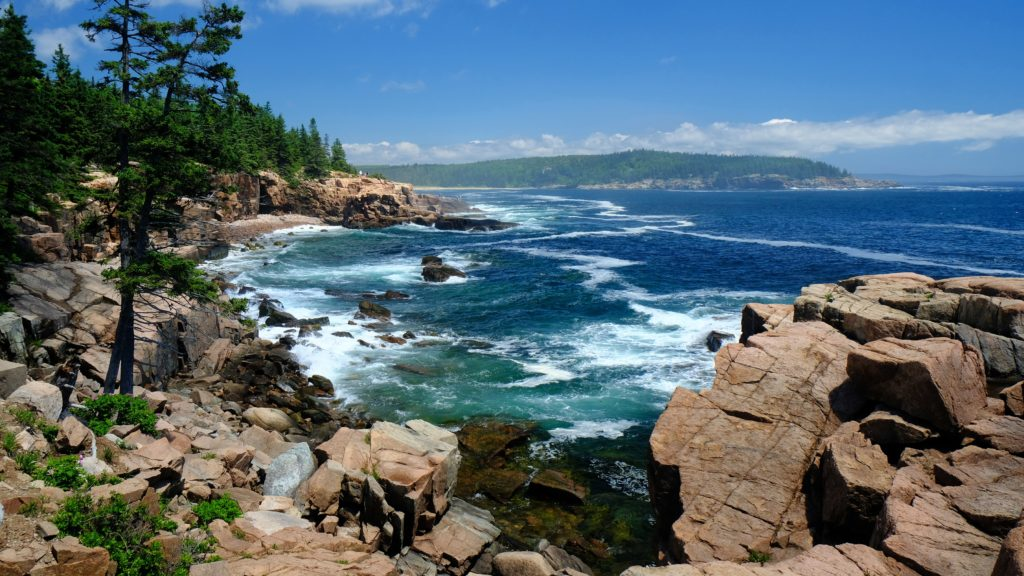 best national parks to visit in January