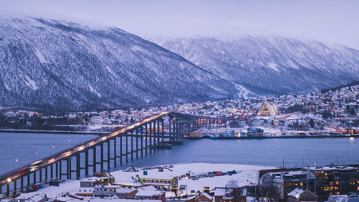 Things To Do In Tromso In Winter: Everything You Need To Know