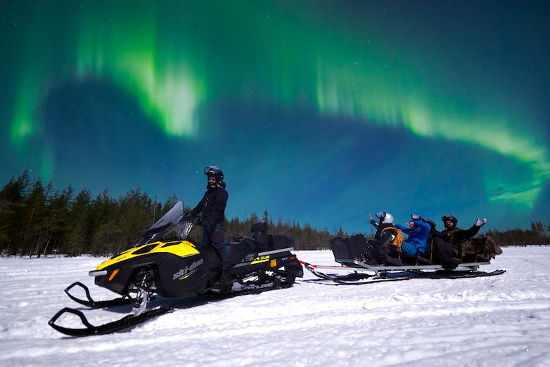 Rovaniemi Travel Guide