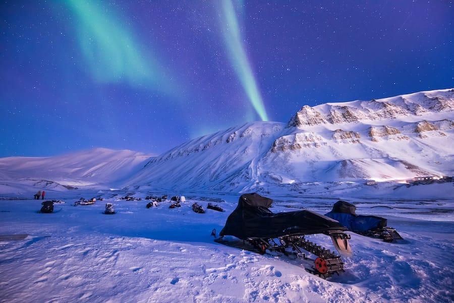 Svalbard Northern Lights Guide: Top Tips For Your First Trip