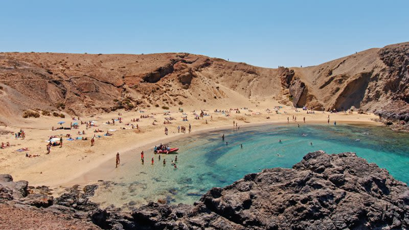 Why Lanzarote Is The Best Place To Visit In Winters?