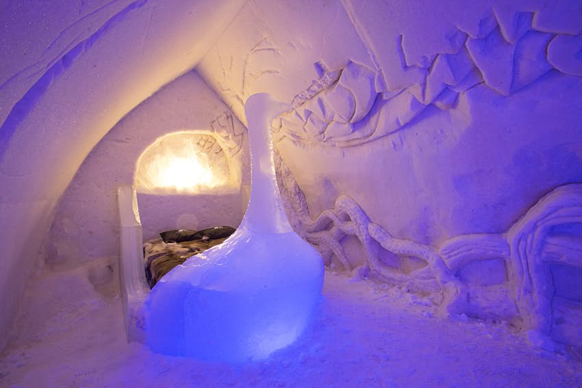 Magical ice hotels in Norway and why you should visit one